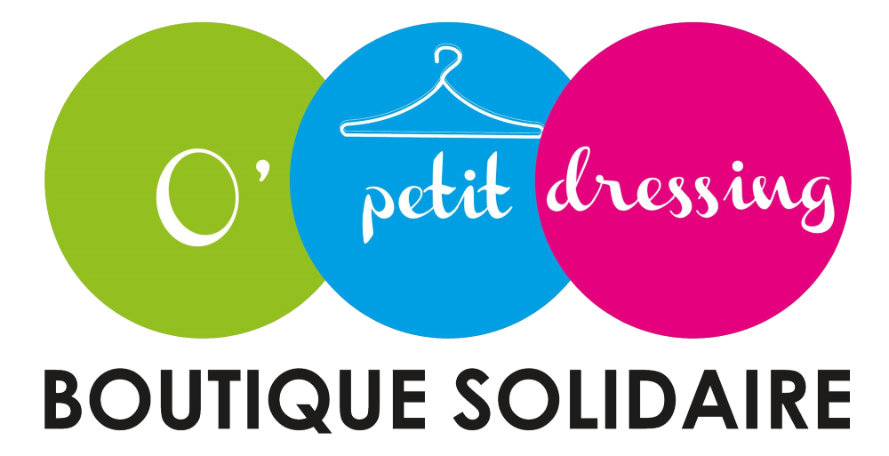 Logo Boutique O'Petit Dressing