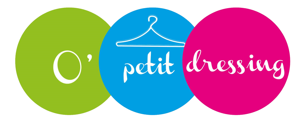 Boutique solidaire O'Petit Dressing